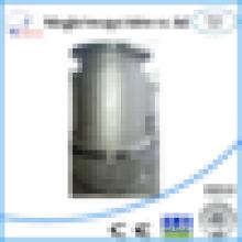 Válvula de pie pie válvula SS304/SS316 pie válvula ANSI reborde del acero inoxidable con filtro