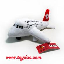 Plush Turkish Airline Planes