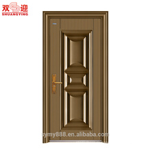 Дешевые современные кованые двери жилых стальные двери и рамы стальные двери