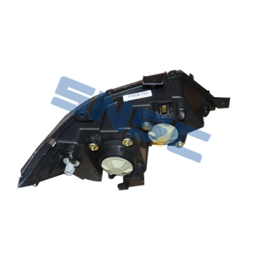 Q22-3772010 LH HEAD LAMP Chery Karry