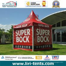 Tentes extérieures de pagoda de haute qualité avec le système de mur de PVC