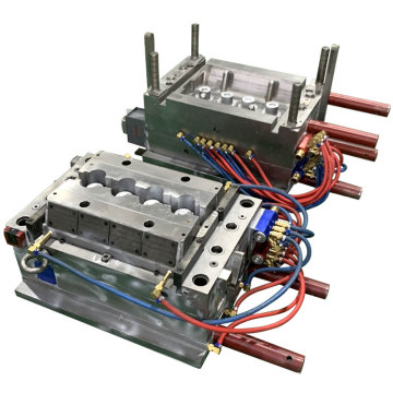 molding manufacturer precision plastic mould maker custom abs household injection mold