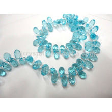 Perla de cristal de la manera