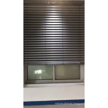 exterior aluminium venetian blind