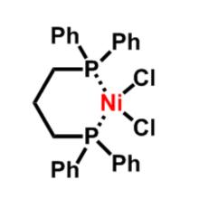 [1,3-Bis(diphenylphosphino)propane]nickel(II) chloride CAS 15629-92-2