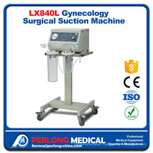 Lx840L Gynecology Surgical Suction Machine