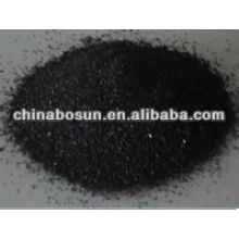 Black Fused Alumina/Black Corundum/Black Aluminum Oxide