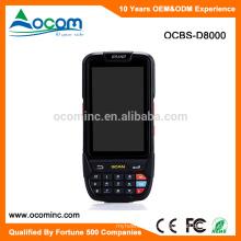 PDA de terminal de données Android à bas prix fabriqué en Chine