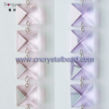 2014 Wholesale Crystal Beaded Chain