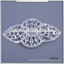 Bridemaid Sew on rhinestone appliques