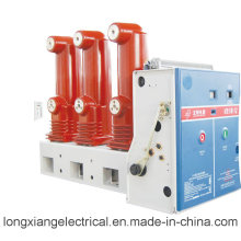 Внутренний вакуумный автоматический выключатель Vib-12c со встраиваемыми поляками