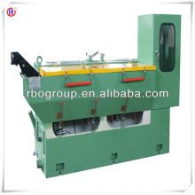 Machine de cuivre de tréfilage intermédiaire 17DS(0.4-1.8) engrenages type haute vitesse (multi de fil machine de cuivre)