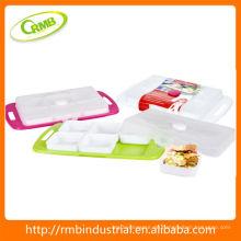 Lebensmittelbehälter (RMB)