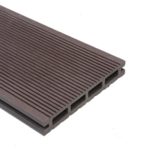 Wood Plastic Composite Floor Outdoor WPC DIY Decking
