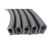 U Channel Metal Sheet Edging Protection Strip