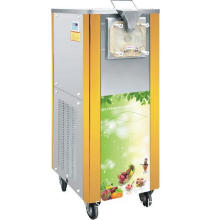 Commercial Hard Ice Cream Ball Making Machine Bq-28