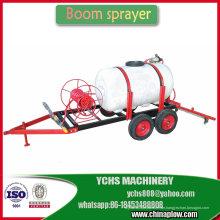 Traktor montiert Bauernhof Power Boom Sprayer