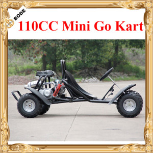 NEW 50CC SINGLE SEATER BUGGY