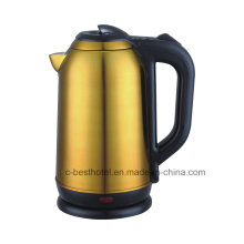 Promotion Hotel Electric Kettle 1.0 L 1.5L/1.8L