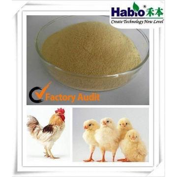 Vends l'enzyme de volaille de haute qualité pour l'additif d'alimentation