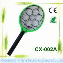 Zapper eletrônico de venda superior do inseto do Swatter de mosca elétrico