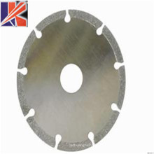 Best Price Of latest diamond marble band saw blade