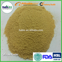 Feed Enzyme Celluase und Hemicellulase