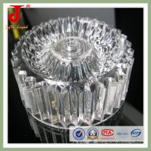 Moderne Werbe-Kristall-Lampe Lichter Zubehör (JD-LA-003)