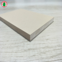 8 mm PVC film faced MDF board