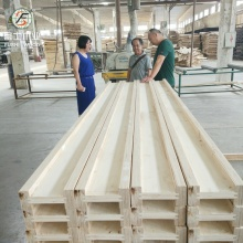 Encofrado H20 Timber Beam