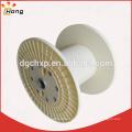 Alta calidad Rohs Material Cable Wire Spool Bobbin Factory Directamente