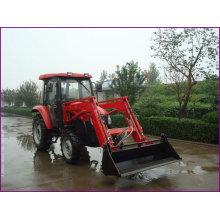 Bauernhof-Werkzeug-Traktor-Lader TZ03DP