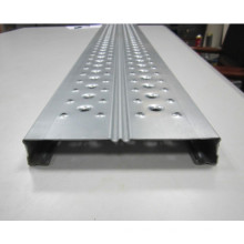 UNOVO MACHINERY scaffolding walk board roll forming machine