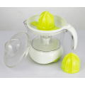 Portable Electric plastic orange citrus juicer