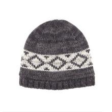 Hochwertige aztekische Acryl Mütze