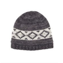 Bonnet acrylique aztèque de haute qualité