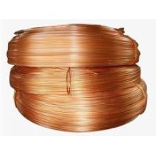 Copper Wire for Liquid and Gas Filter