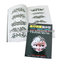 Beauty Tattoo Magazine Tattoo Manuscrip Supply
