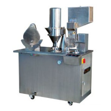 Dtj-V Semi-Auto Capsule Filling Machine