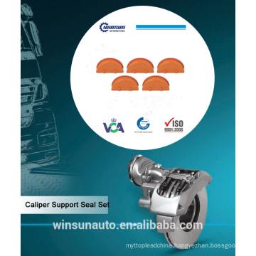 KNORR Caliper seals , KNORR Brake Caliper Brake repair kits for truck spare