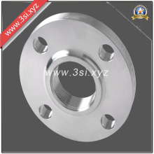 Carbon Steel Threaded Flange (YZF-ZM07)