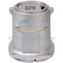 Water Pump Parts Aluminium Die Casting