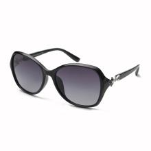 2018 gafas de sol polarizadas de nuevo diseñador, gafas de sol de última moda usadas de diseñador