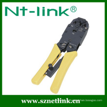 Инструмент для обжатия наконечника Ratchet RJ11