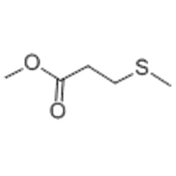 Propanoic acid,3-(methylthio)-, methyl ester CAS 13532-18-8