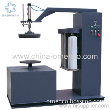 Mini Stretch Wrapping Machine(with Top Plate)