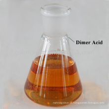 Ácido Dimérico para Síntese de Resinas de Poliamida
