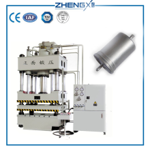4 Column Cold extrusion Hydraulic Press Machine 200T