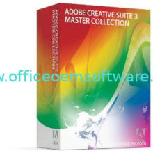 Best - Of - The - Best Creative Suite 3 Master Collection, Adobe Photoshop Cs Software
