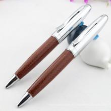Caneta de caneta caneta caneta bolinha de metal
